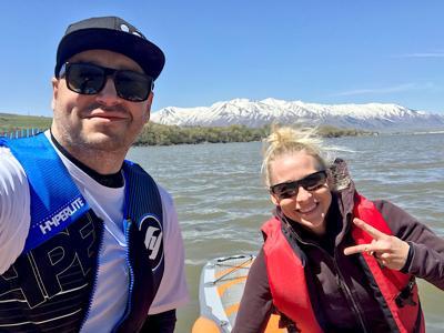 Jason and Julie Best
