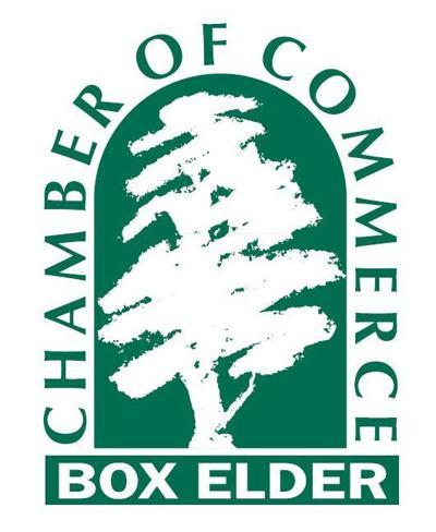 Box Elder Chamber logo