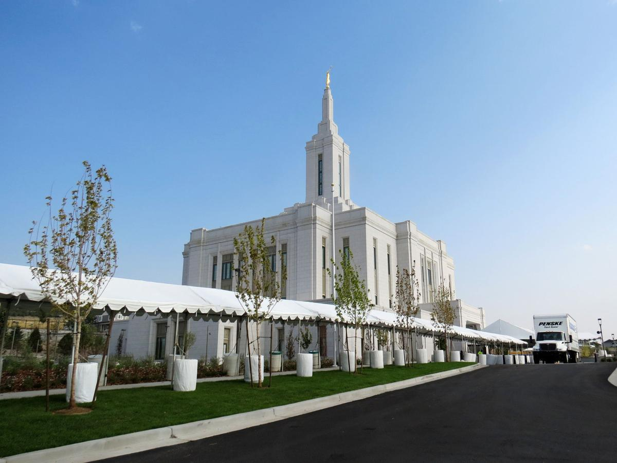 Temple open house MAIN