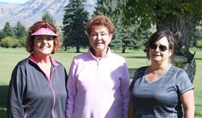 Ladies Golf 9-23-19