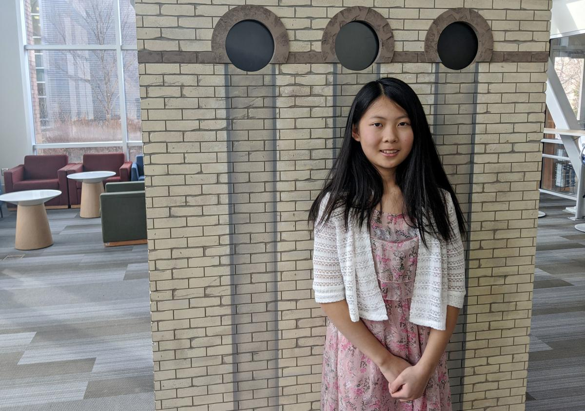 Mount Logan student headed to state math competition