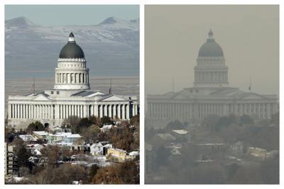 EPA Bad Air Days