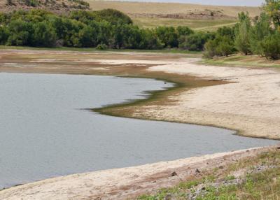 johnson reservoir