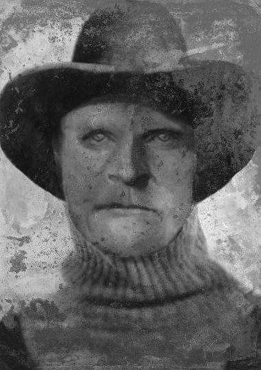 Joseph Henry Loveless body in cave
