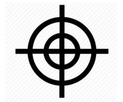 Bear Lake Rifleman Club logo