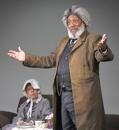 historical actors