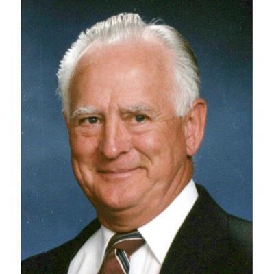 Larsen,  Don Earl
