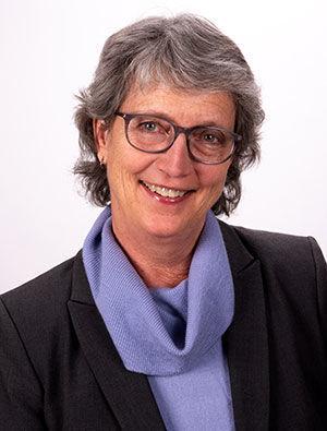 Linda Clark Gillmor