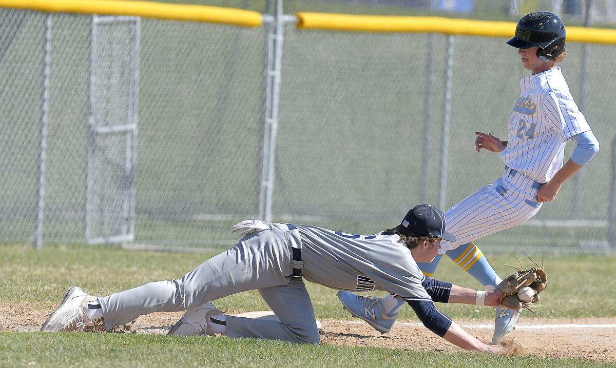 Ridgeline Sky View Baseball 01