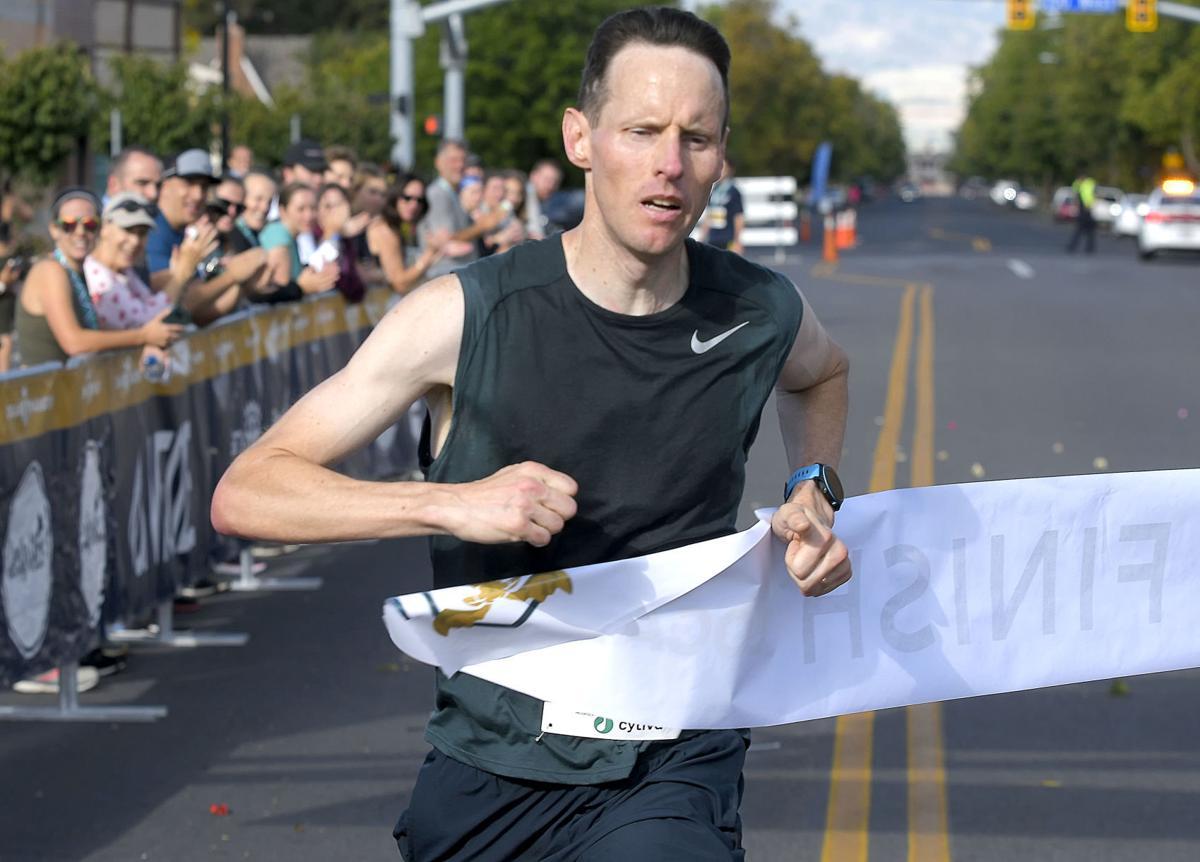 Logan Marathon MALE