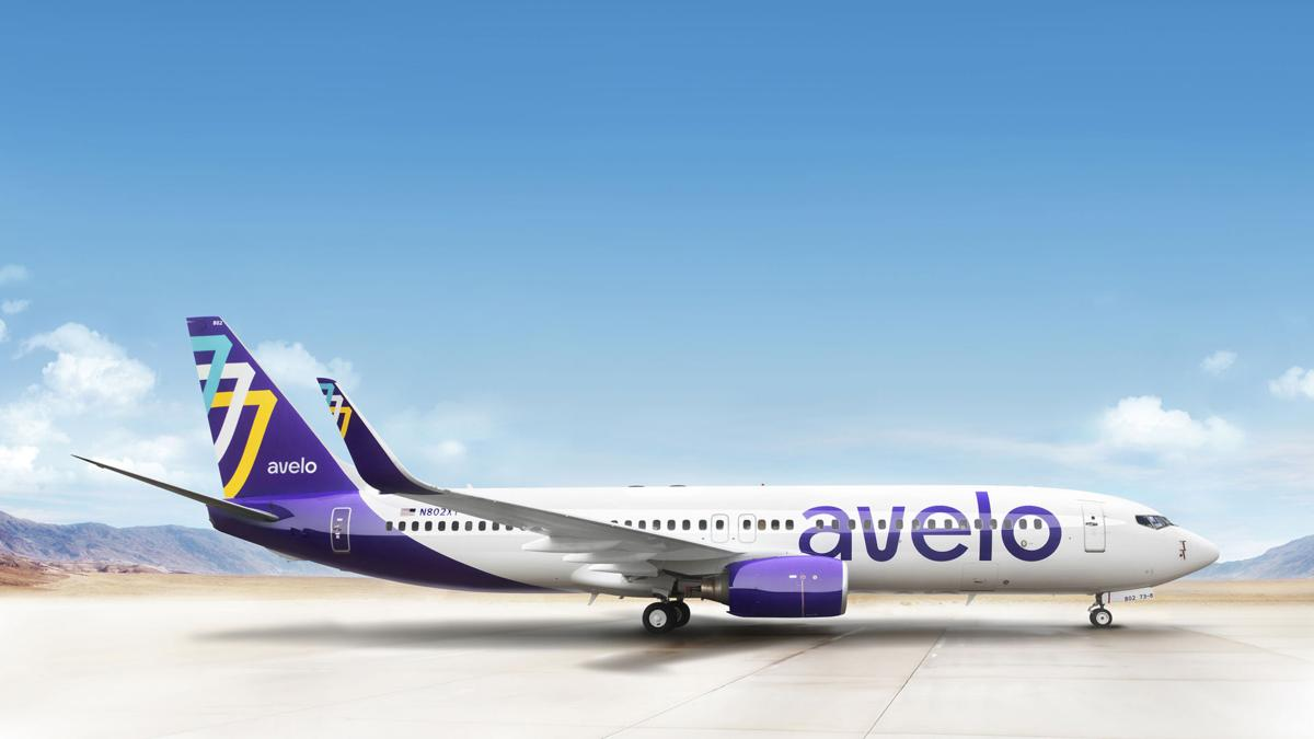 New low-fare airline to connect Ogden with LA