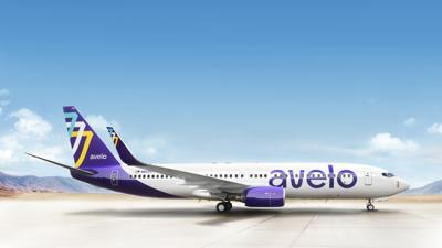 New Airlines