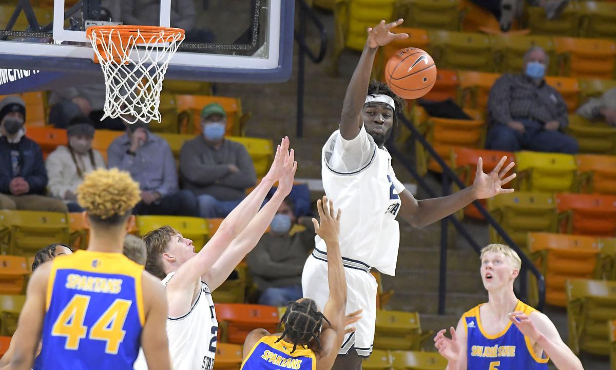 San Jose St Utah St Basketball MAIN