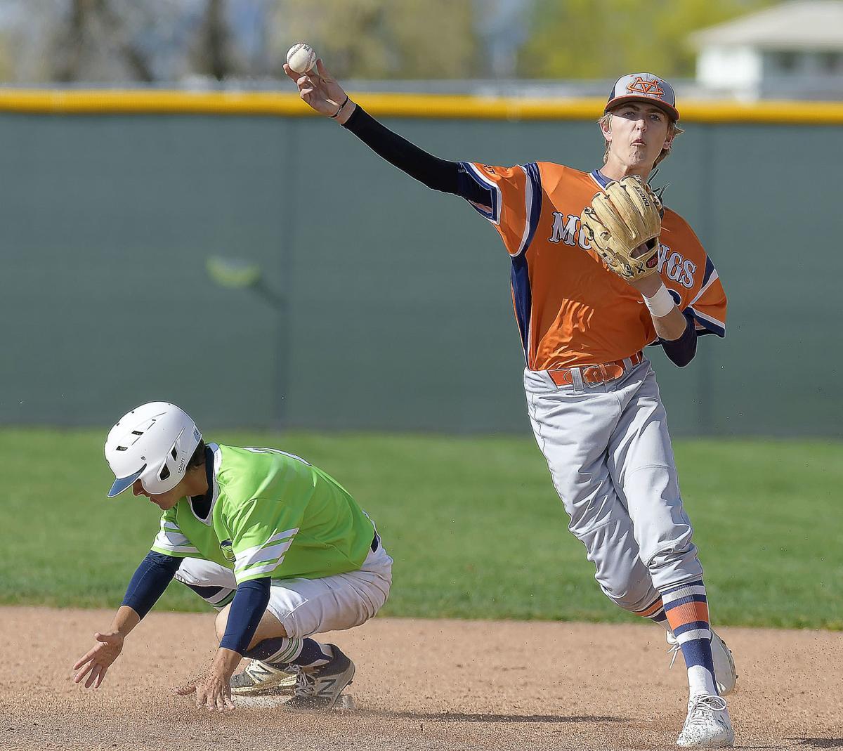 Ridgeline Mountain Crest Baseball MAIN