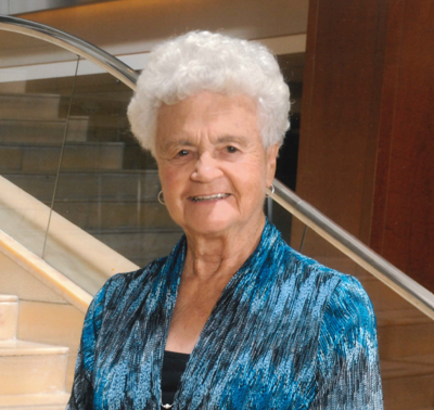 Lucille Roberts