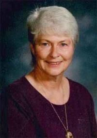 Ruth Brimhall Johnson