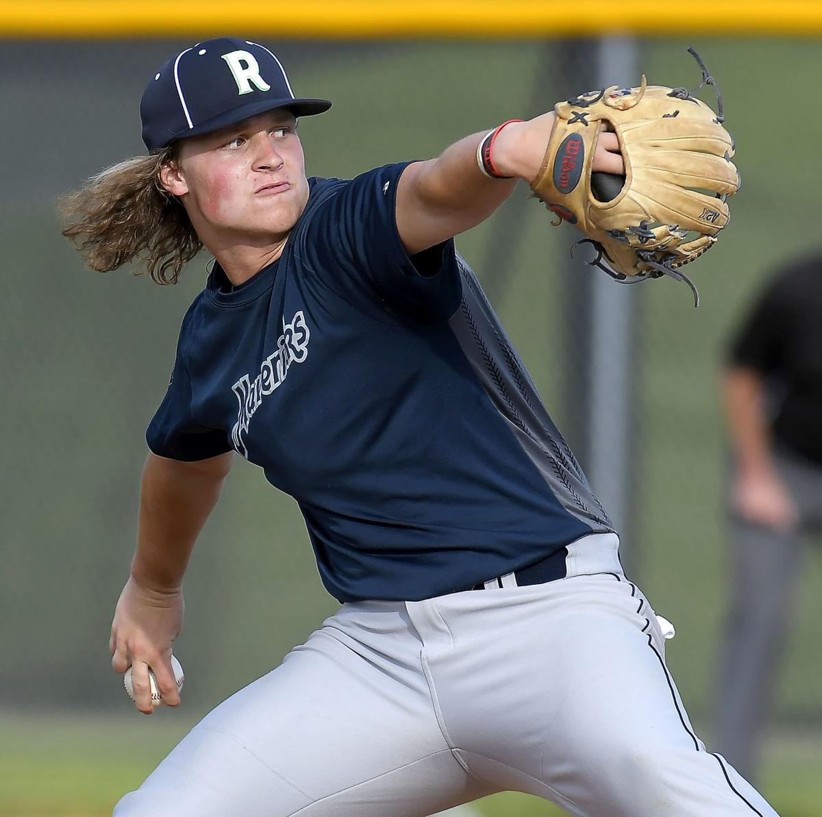 Ridgeline Cache Baseball SECONDARY