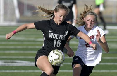 Green Canyon Crimson Cliffs Soccer