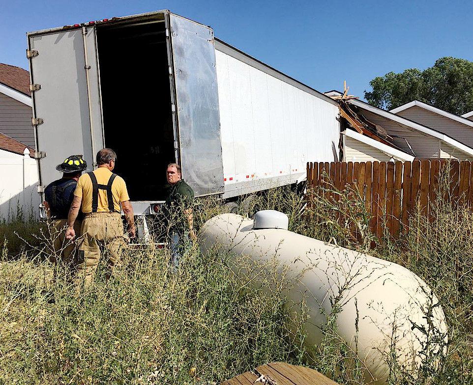 UDOT exploring safety options after Garden City semi truck crash (copy)