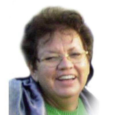 Huerta,  Mary Ellen