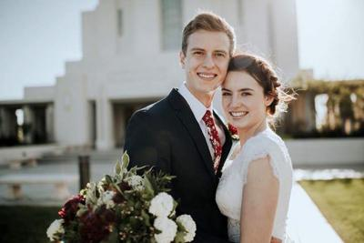 WEDDING — SAUER-PRINCE