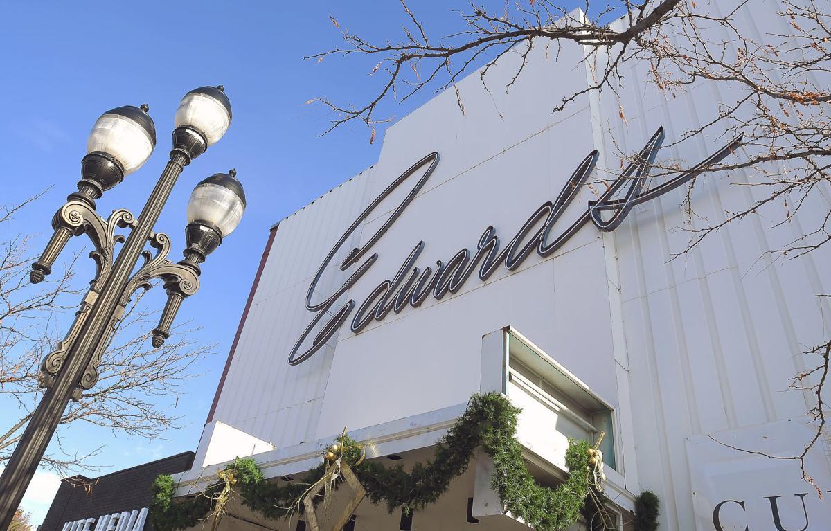 New owner has big renovation plans for Edwards Furniture building