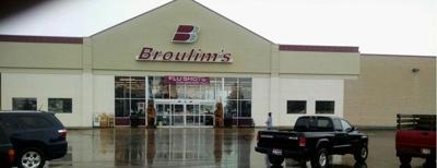 Broulim's