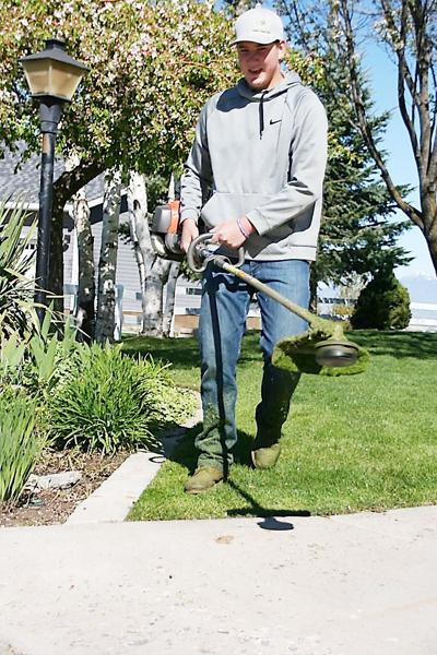 A Thing or 3: Lawn care pro shares thoughts on business | The Herald