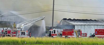 Barn Fire 01