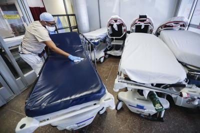 Virus Outbreak Health Data