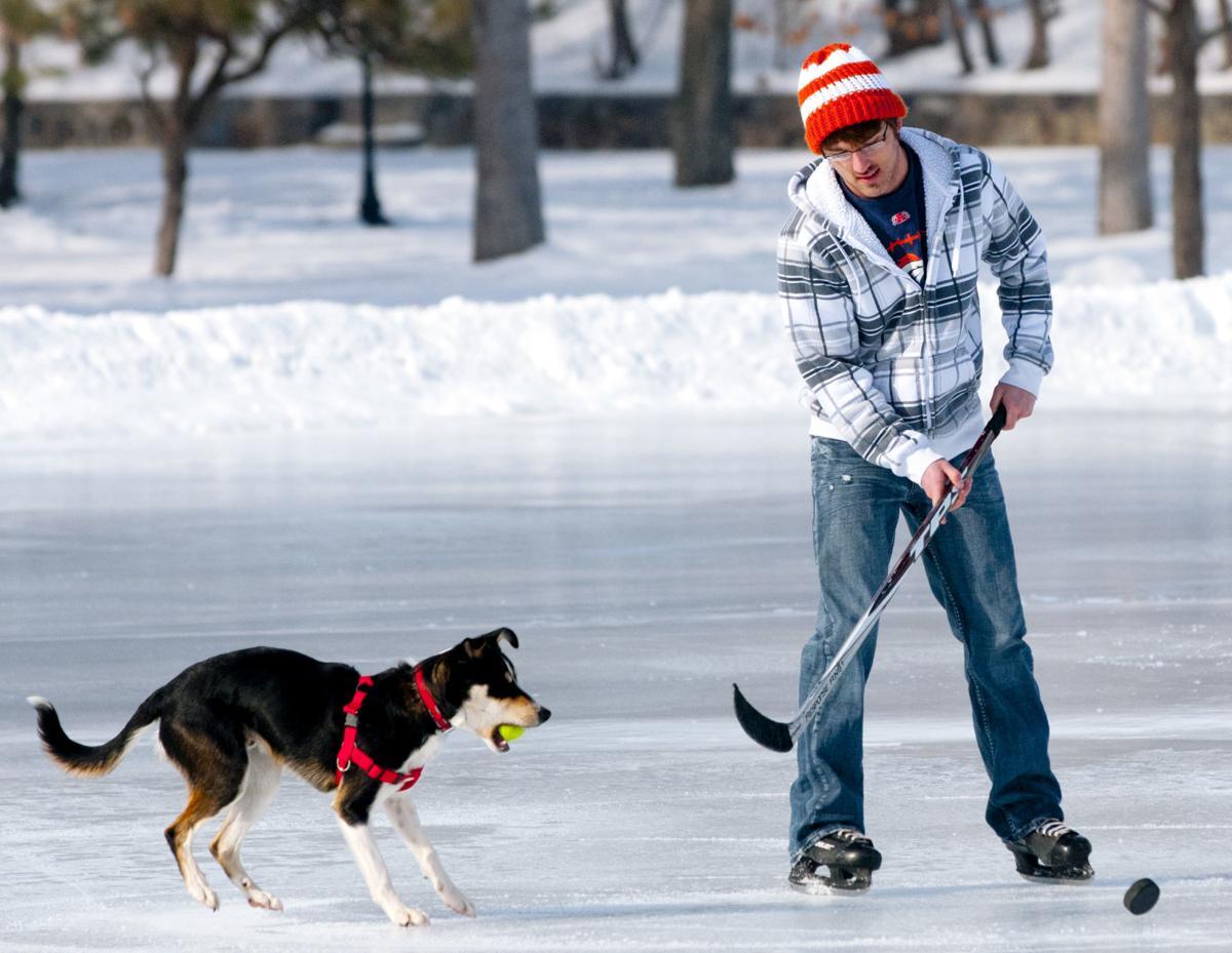 ice rink MAIN