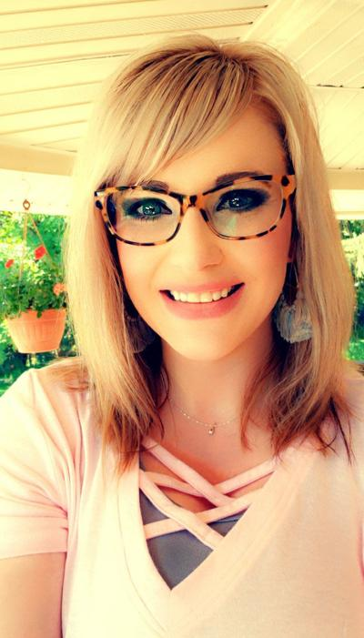 Kelsey Dawn Hansen Carver