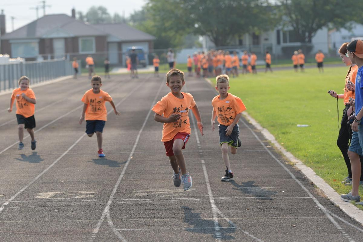 youth track 2