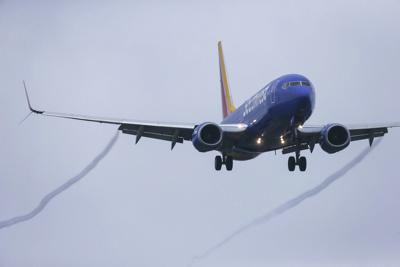 Trump Ethiopia Plane Boeing