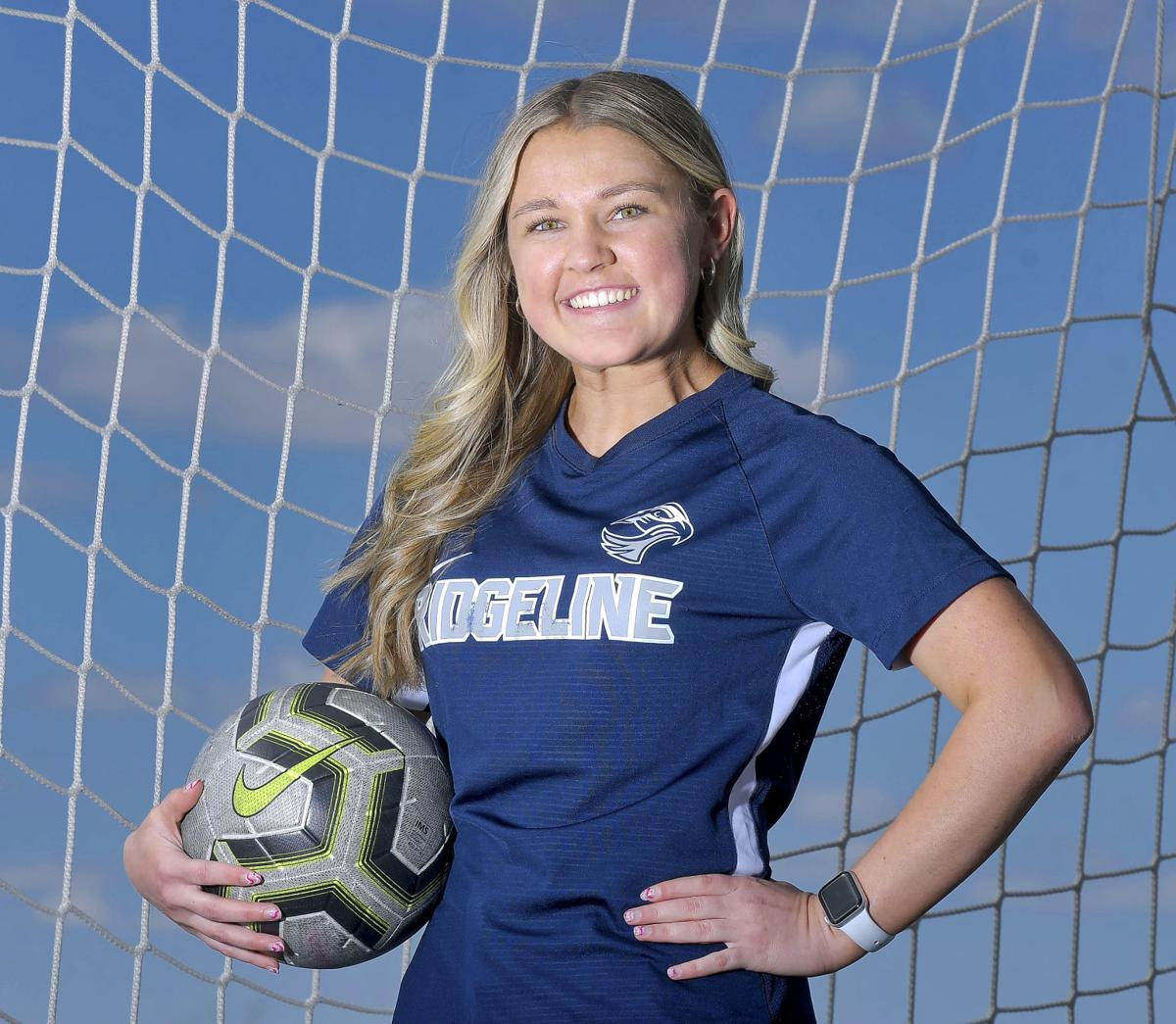 All-Valley Girls Soccer: Rasmussen was a game changer for Riverhawks