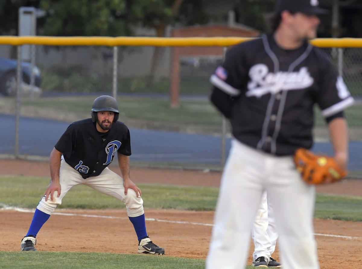 Providence Logan Baseball