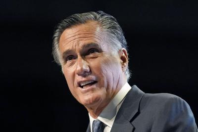 Mitt-Romney-Censure-Vote
