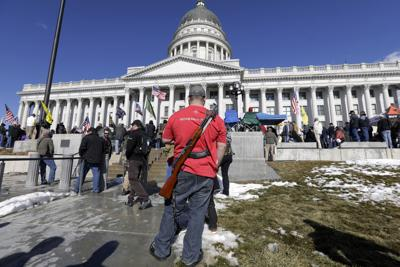 Concealed Carry Bills