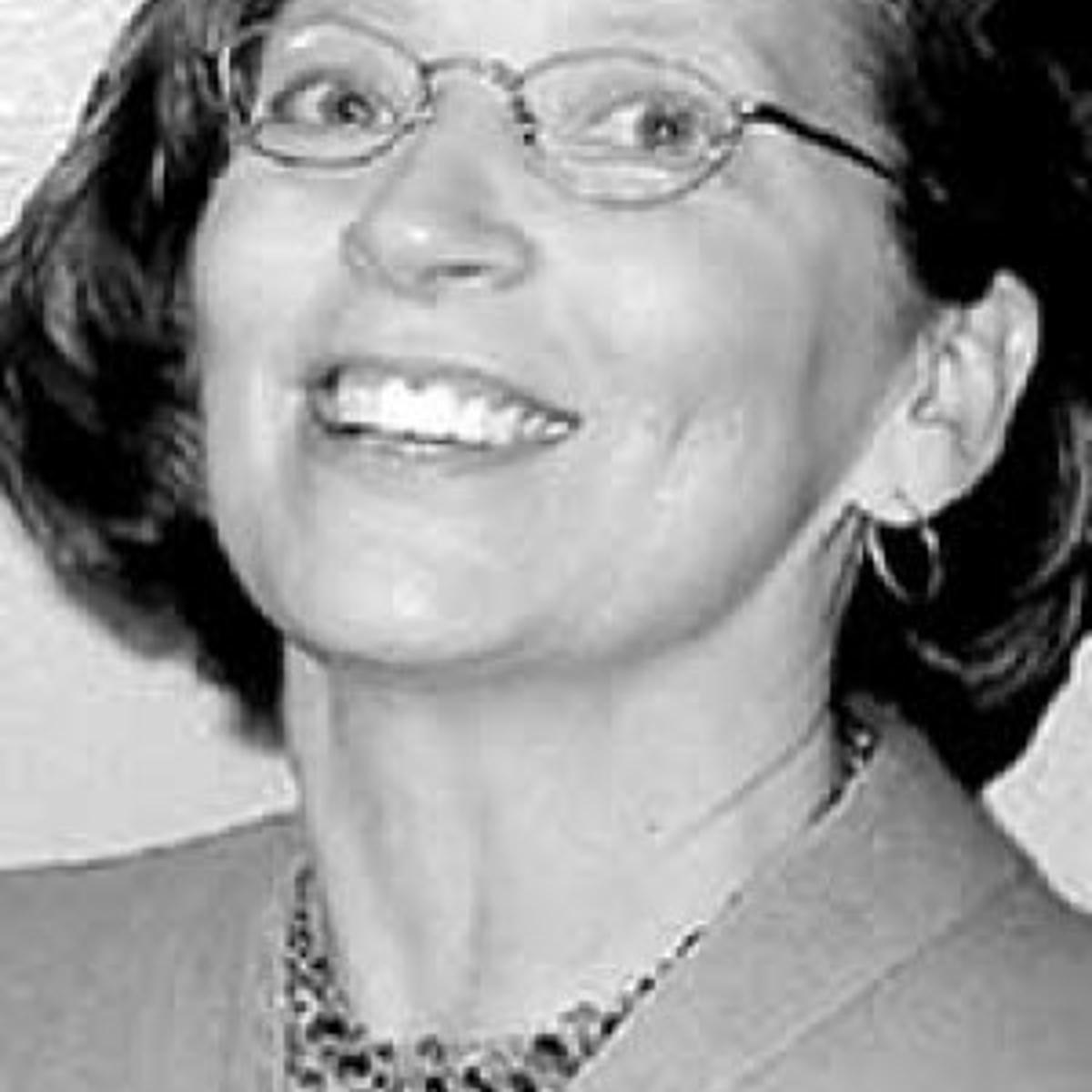 Carol Sjostrom Benedict | Obituaries | hjnews com