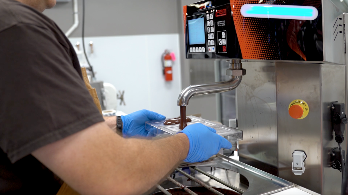USU to host first Chocolate Expo next week