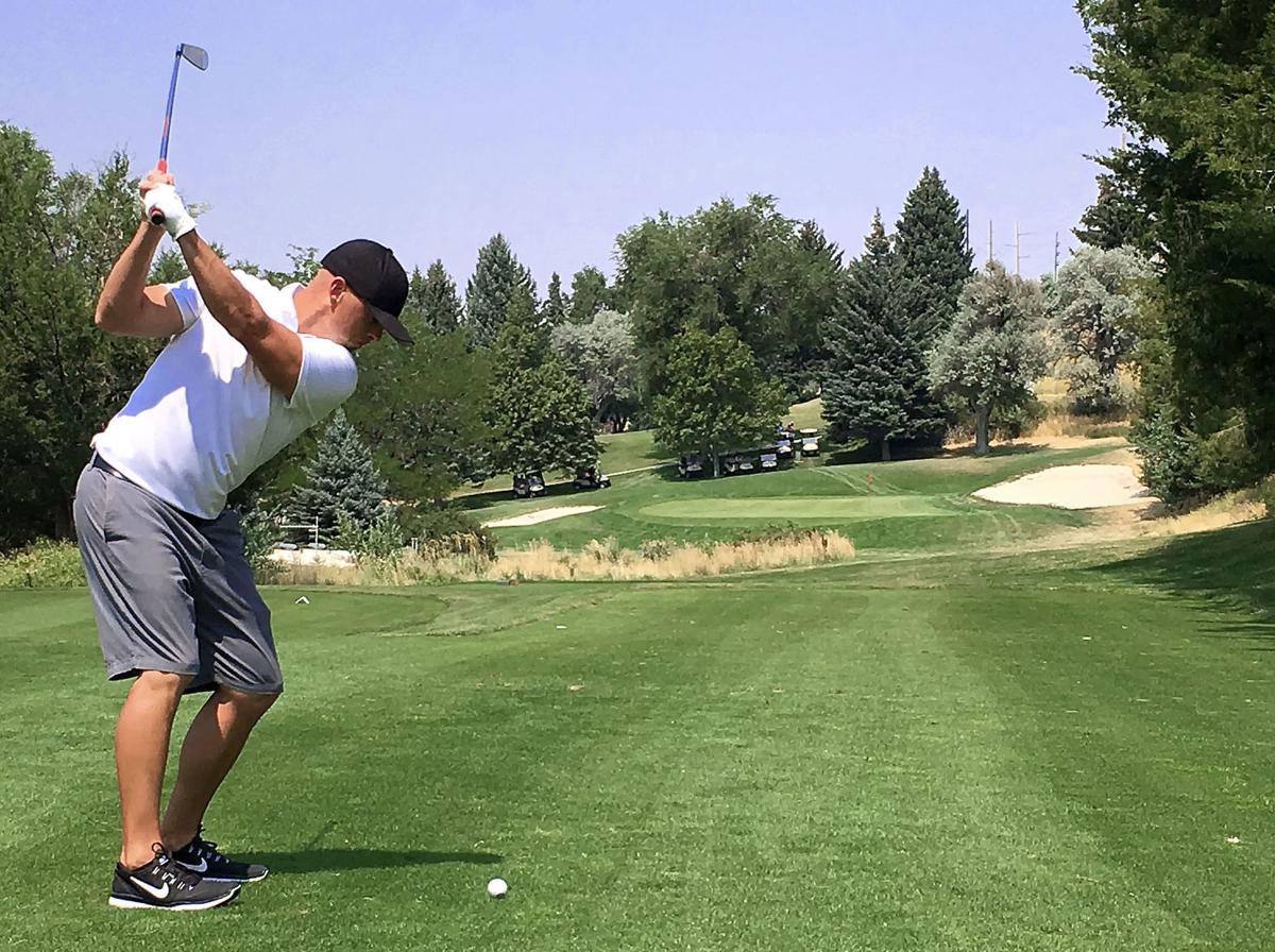 country club golf MAIN