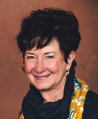 Marcia Edgley Packer