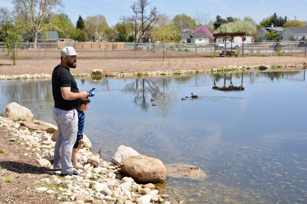Hatchery highlights for May: Notable fish stockings throughout the state
