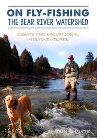 Wading in deep: Cache Valley author stalks fish, facts on Bear River watershed