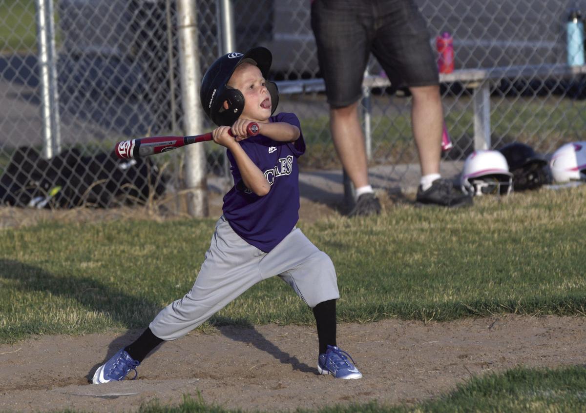 City rec runs strong baseball program