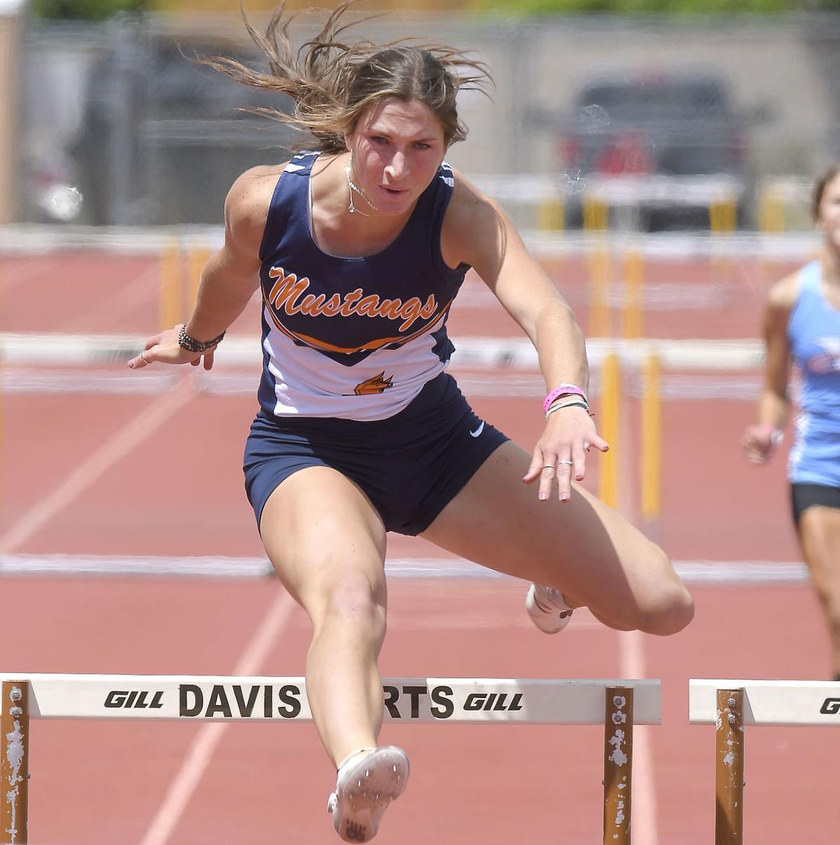 state track GIRLS MAIN