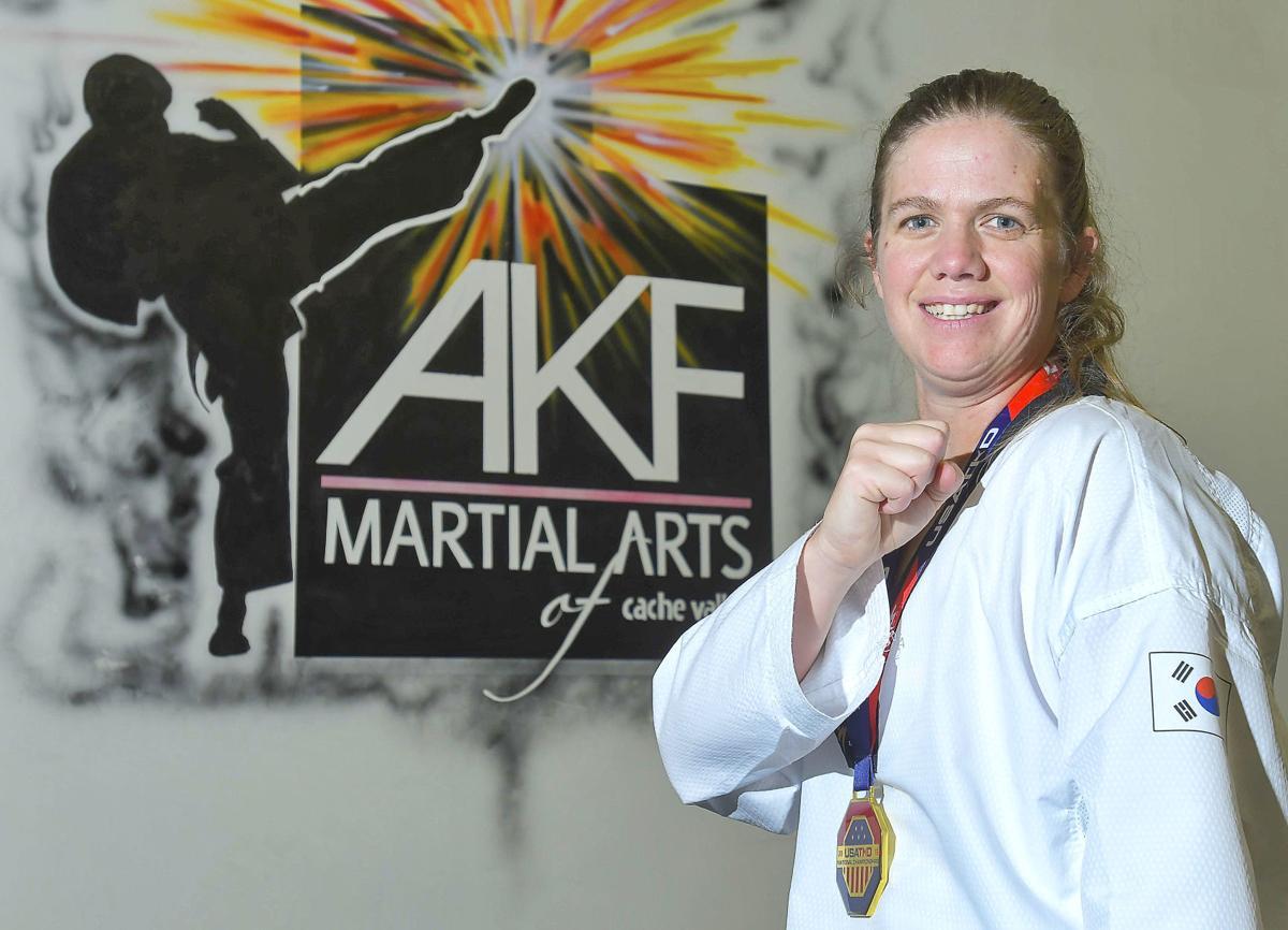 Taekwondo SECONDARY