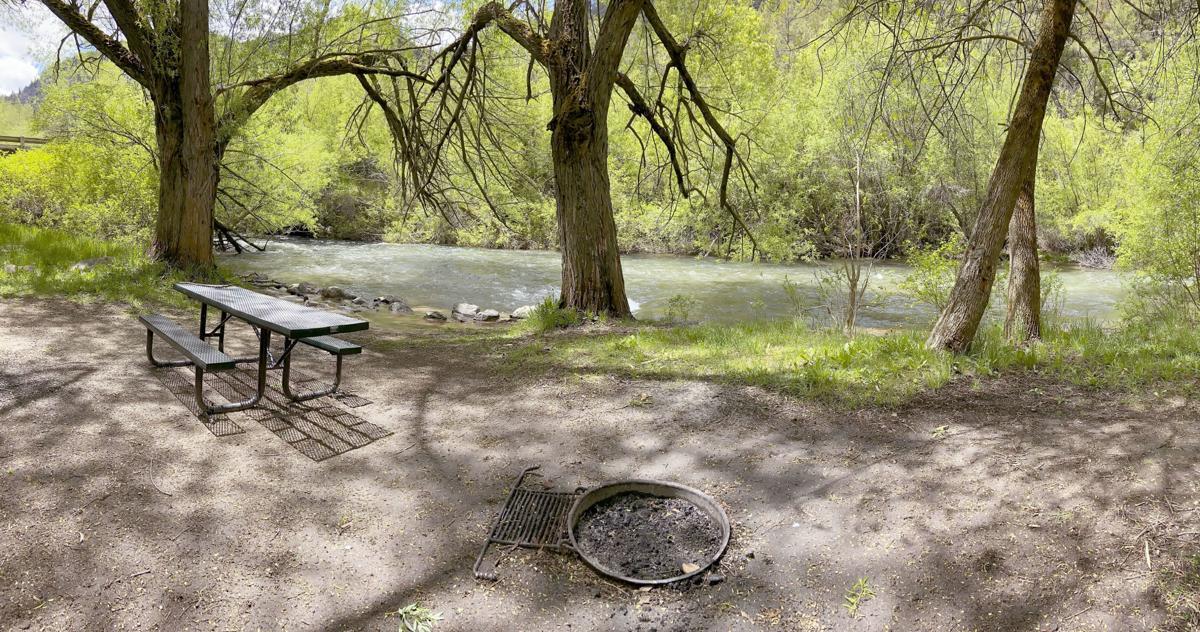 campground MAIN