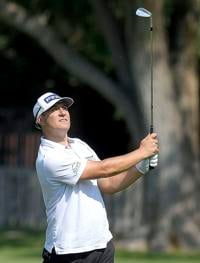 Dennis, Knowles win golf titles over weekend