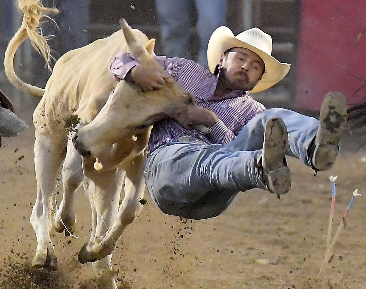 Cache County Rodeo 01